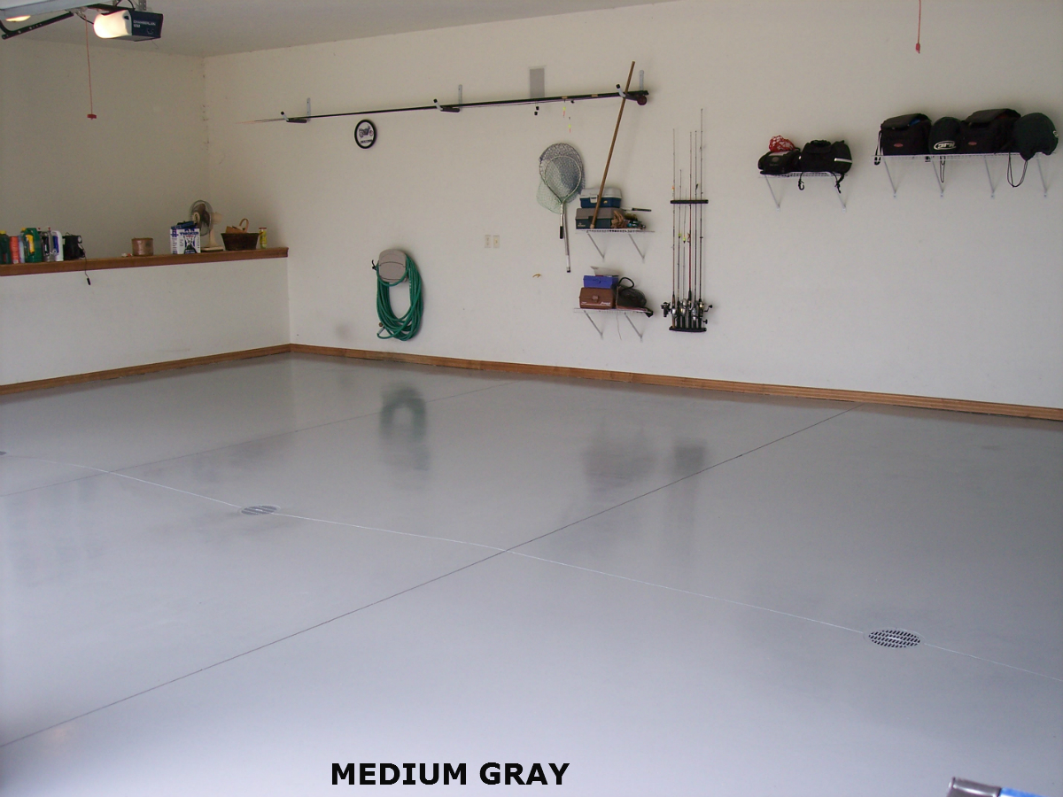 Armorclad Master Kit Up To 600 Sq Ft With No Topcoat
