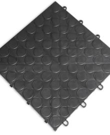"ARMORTILE GD COIN PATTERN SERIES 12"" X 12"""