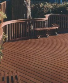 ArmorRenew Outdoor Deck & Concrete Coating