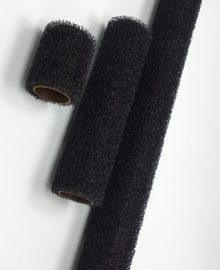 armorgranite rollers in 3 different sizes