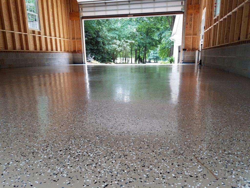 Best Garage Floor Covering Armorpoxy
